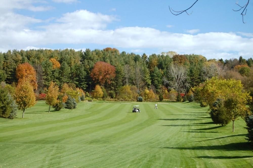 golf course sod supplier ontario