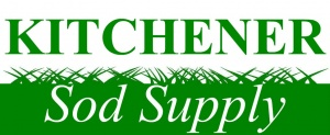 kitchener sod, kitchener sod supply