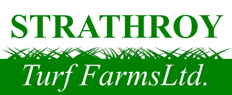 Strathroy Turf Farms; Southwestern Ontario Sod